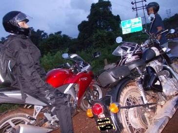 Ex-Goa to Udupi, Madikeri, Mysore, Oty and back